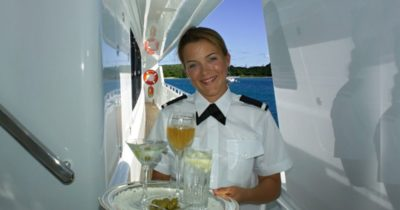 YACHT CREW, Yacht Crew